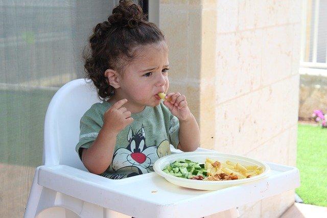 Gesund kochen für die eigenen Kinder – Wichtige Tipps