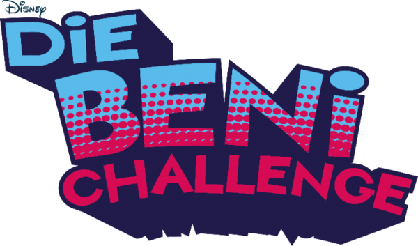 Gewinnspiel: DIE BENI CHALLENGE Staffel 2