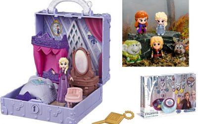 Gewinnspiel Frozen Fanpakete zu Die Eiskönigin 2