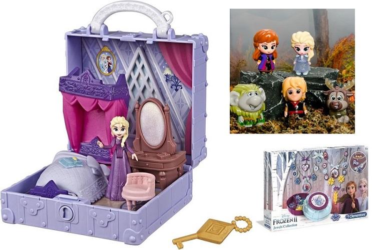 Gewinnspiel: Frozen Fanpakete zu Die Eiskönigin 2