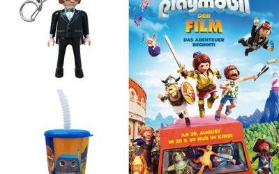 Gewinnspiel PLAYMOBIL: DER FILM