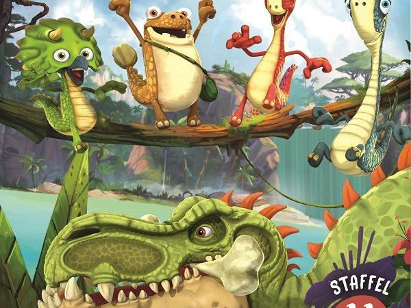 Gewinnspiel – Gigantosaurus