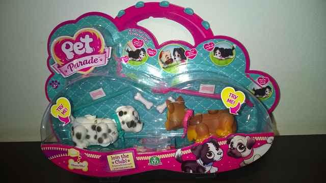 Giochi Preziosi Pet Parade 1 - Gewinnspiel: Giochi Preziosi Pet Parade