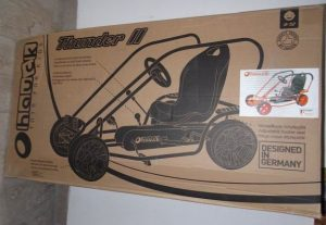 Go Kart Thunder II von Hauck 5 e1516129364291 300x207 - Produkttest: Go-Kart Thunder II von Hauck Toys