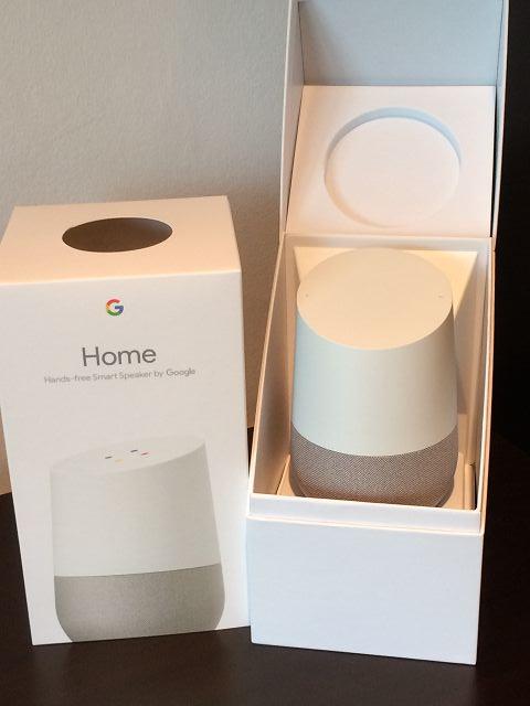 Google Home unser erster Eindruck 3 - Produkttest: Google Home - unser erster Eindruck