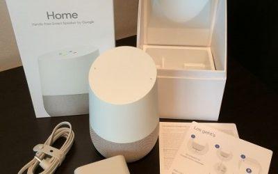 Google Home unser erster Eindruck 5 400x250 - Produkttest: Google Home - unser erster Eindruck