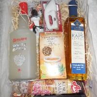 Gourmet Box April 2014 – für uns genau richtig