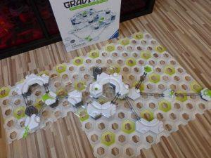 GraviTrax Konstruktionsspielzeug von Ravensburger 1 300x225 - Produkttest: GraviTrax Konstruktionsspielzeug von Ravensburger