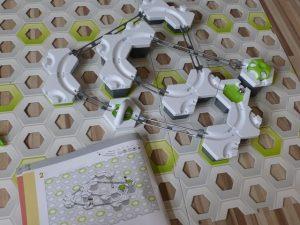 GraviTrax Konstruktionsspielzeug von Ravensburger 18 300x225 - Produkttest: GraviTrax Konstruktionsspielzeug von Ravensburger