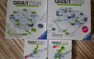 GraviTrax Konstruktionsspielzeug von Ravensburger 5 400x250 - Produkttest: GraviTrax Konstruktionsspielzeug von Ravensburger
