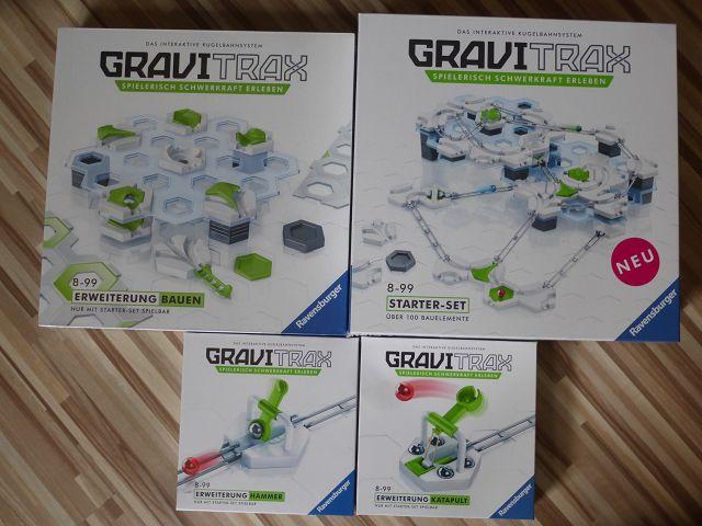GraviTrax Konstruktionsspielzeug von Ravensburger 5 - Produkttest: GraviTrax Konstruktionsspielzeug von Ravensburger