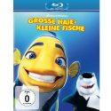 Große Haie - Kleine Fische Blu-ray