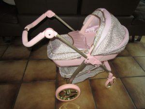 HAUCK Little Diva 17 300x225 - Produkttest - Hauck Little Diva Puppenwagen und Reisebett
