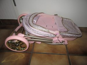 HAUCK Little Diva 18 300x225 - Produkttest - Hauck Little Diva Puppenwagen und Reisebett