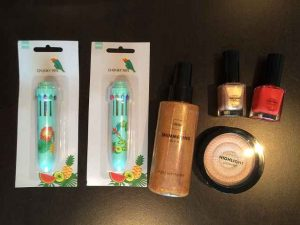 HEMA Beauty Produkte (1)