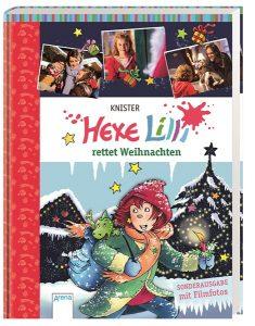 HEXE LILLI RETTET WEIHNACHTEN Gewinnspiel 1 235x300 - Gewinnspiel: HEXE LILLI RETTET WEIHNACHTEN