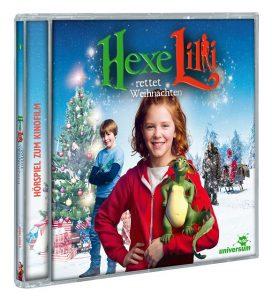 HEXE LILLI RETTET WEIHNACHTEN Gewinnspiel 2 272x300 - Gewinnspiel: HEXE LILLI RETTET WEIHNACHTEN
