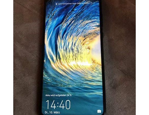 Das neue HUAWEI Smartphone P30 lite NE, Eintauchen in die Welt der vielen Möglichkeiten
