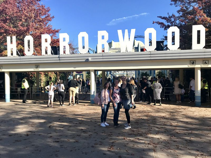 Halloween Horror Festival 2018 im Movie Park