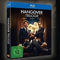 beendet – Gewinnspiel – The Hangover Trilogie auf Blu- Ray
