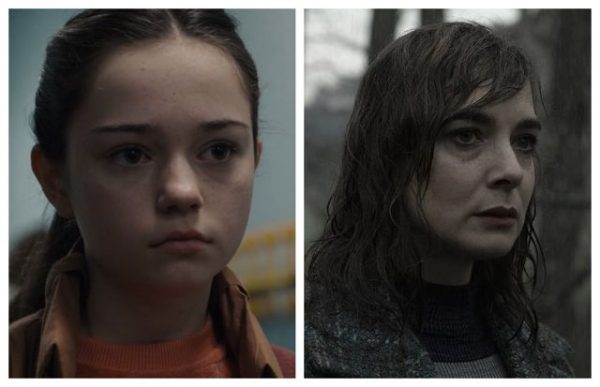 Hannah Kahnwald 1986 + 2019