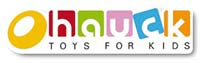 Hauck Toys Banner - Produkttest: Go-Kart Thunder II von Hauck Toys
