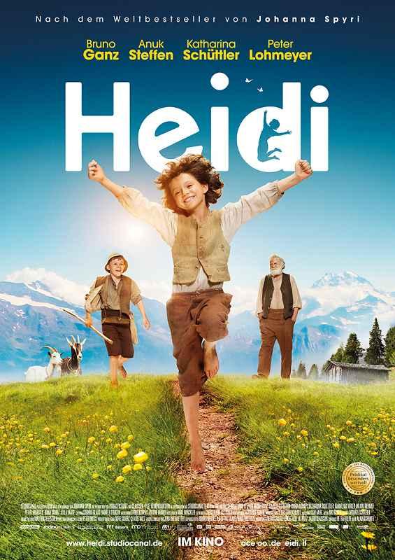 Heidi Gewinnspiel (2)