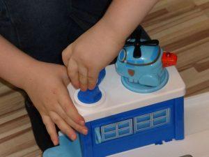 Helden der Stadt 14 300x225 - Produkttest: Helden der Stadt Spielzeug von Dickie Toys