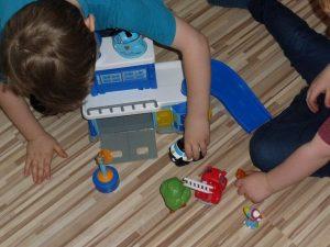 Helden der Stadt 19 300x225 - Produkttest: Helden der Stadt Spielzeug von Dickie Toys