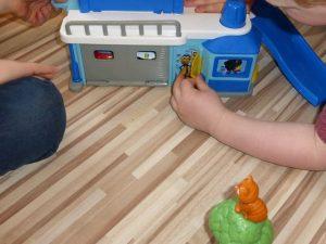 Helden der Stadt 25 300x225 - Produkttest: Helden der Stadt Spielzeug von Dickie Toys