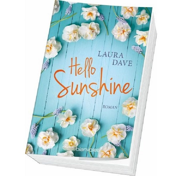 Hello Sunshine von Laura Dave
