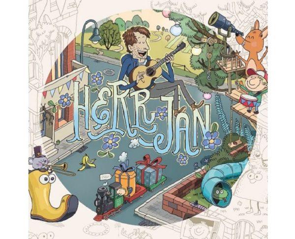Herr Jan Musikalbum