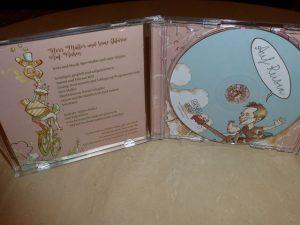 Herr Müller und seine Gitarre CD 11 300x225 - Rezension: CD Herr Müller und seine Gitarre - Auf Reisen