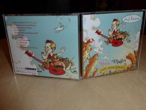 Herr Müller und seine Gitarre CD 7 300x225 - Rezension: CD Herr Müller und seine Gitarre - Auf Reisen