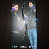 Hi Call Bluetooth Handschuhe 2 - Hi-Call Bluetooth Handschuhe im Test