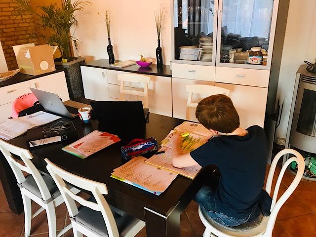 Homeschooling: Den neuen Alltag meistern