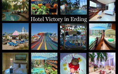 Hotel Victory in Erding