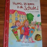 Hurra, ich komme in die Schule!: Geschichten zum Schulanfang von Ingrid Uebe