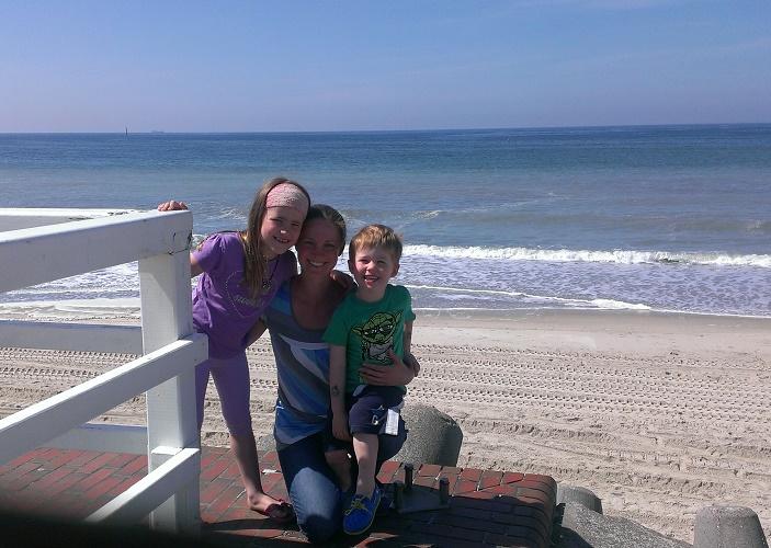 Ausflugsmöglichkeiten auf Sylt mit Kindern