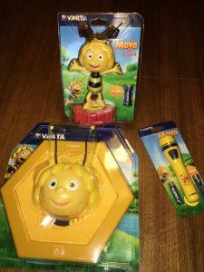 IMG 2136 600x800 225x300 - Produkttest- Biene Maja Kinderleuchten von Varta