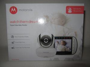 IMG 5688 800x600 1 300x225 - Babyphone Motorola MBP36S von Clas Ohlson im Test