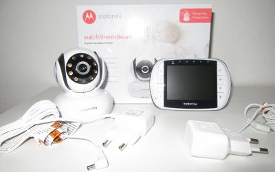 IMG 5690 800x600 1 400x250 - Babyphone Motorola MBP36S von Clas Ohlson im Test