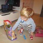 Look der Woche 15 – Nikolaus und Weihnachtsmann