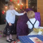 Look der Woche 018 – Weihnachten 2012