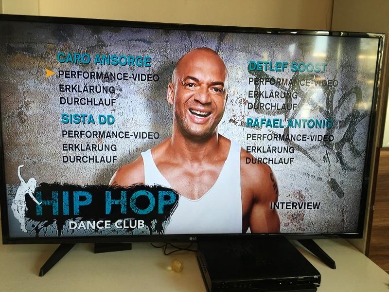 IMG 7361 800x600 - Hip Hop Dance Club von Detlef D! Soost im Test