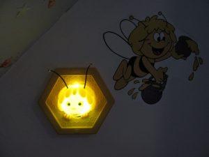 IMG 7404 800x600 300x225 - Produkttest- Biene Maja Kinderleuchten von Varta