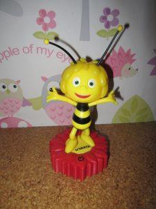 IMG 7407 600x800 225x300 - Produkttest- Biene Maja Kinderleuchten von Varta