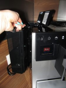 IMG 7694 600x800 225x300 - Melitta®CI Touch® Kaffee-Vollautomat - Produkttest