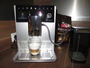 IMG 7702 800x600 300x225 - Melitta®CI Touch® Kaffee-Vollautomat - Produkttest