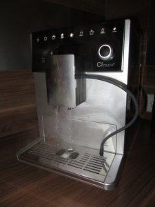 IMG 7706 600x800 225x300 - Melitta®CI Touch® Kaffee-Vollautomat - Produkttest